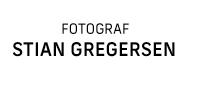Stian Gregersen