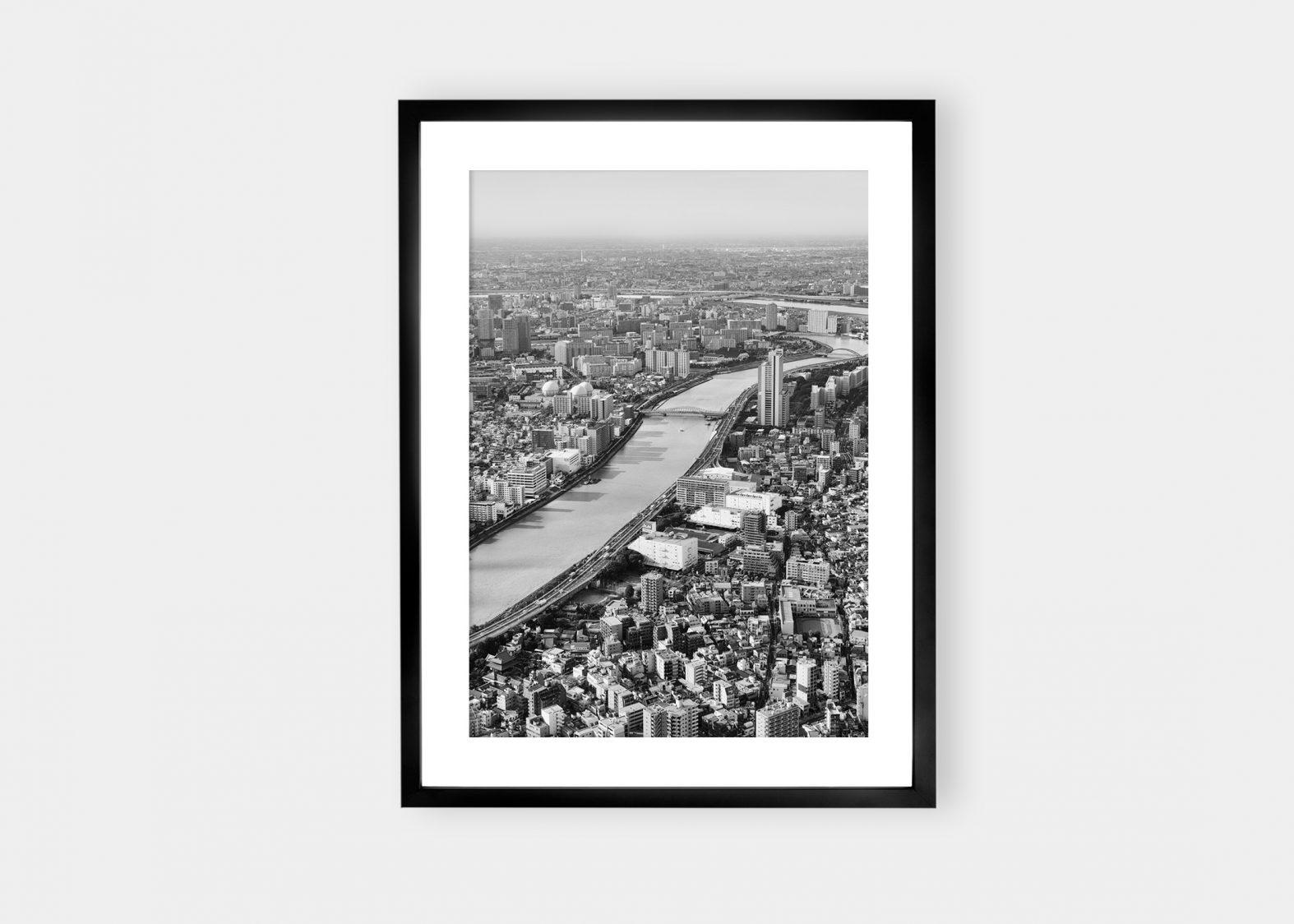 Sumida | Fine Art Landskapsfotografi av Fotograf Stian Gregersen